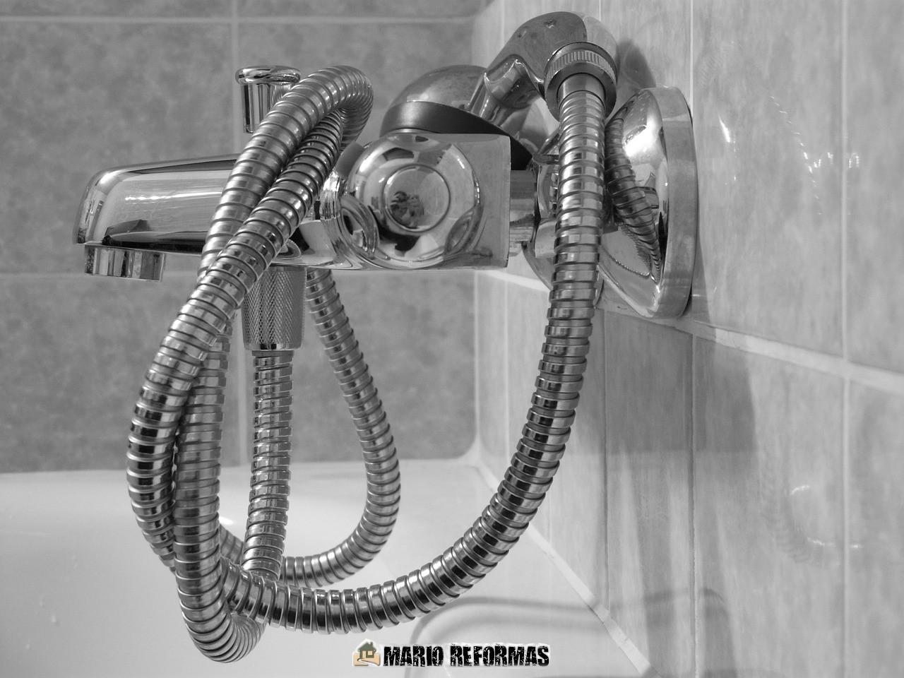 cambio de bañeras en madrid