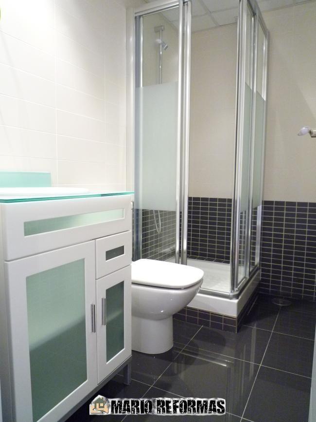Reformas de baño en Aravaca