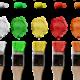 Colores para Pintar la casa