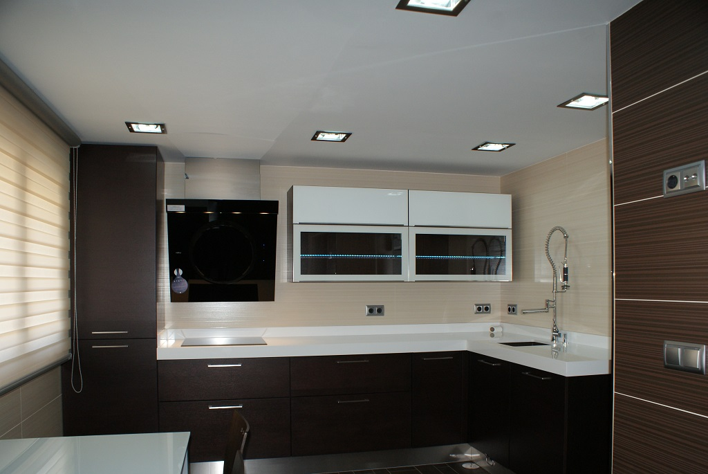 cocina diseño Navalcarnero