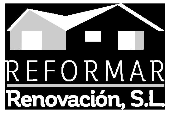 Reformar renovacion blanco