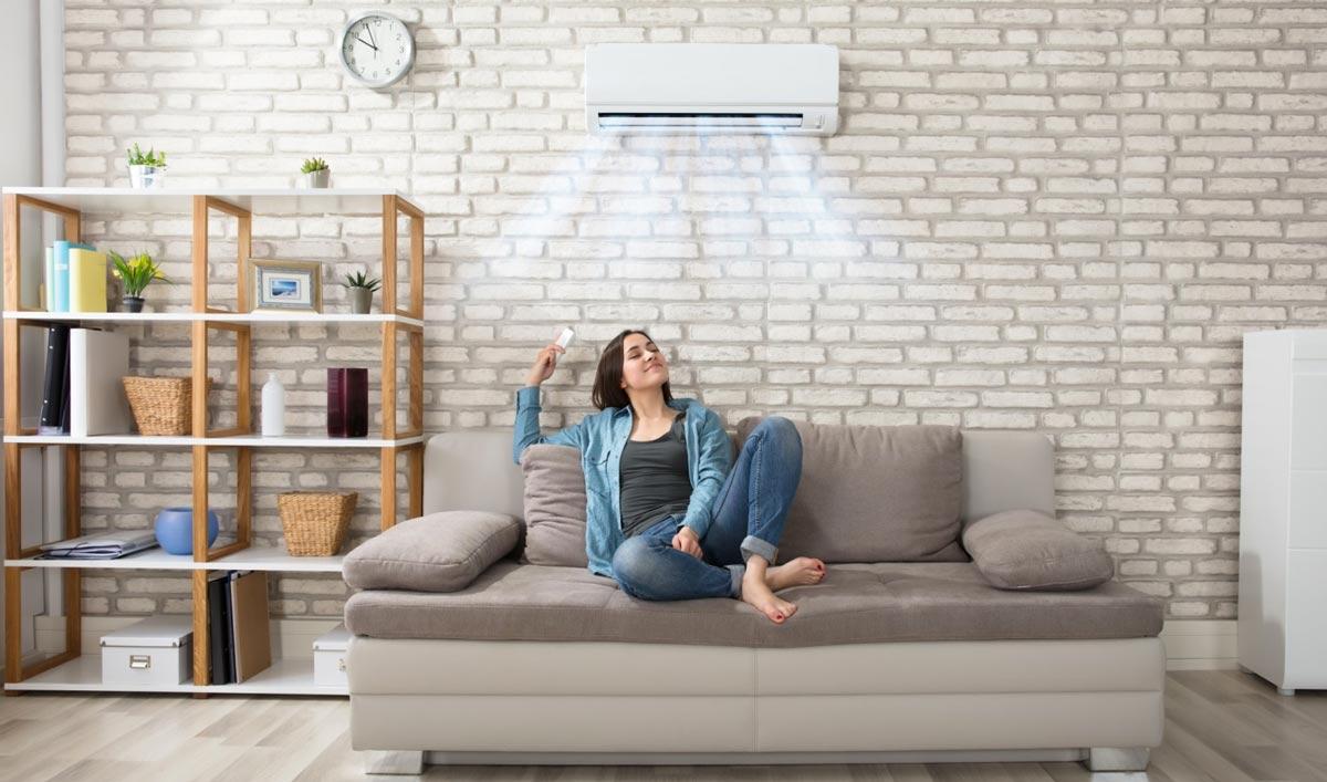 ¿Cómo elegir el mejor aire acondicionado para tu casa?