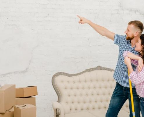 Por que elegir verano para realizar reformas en casa